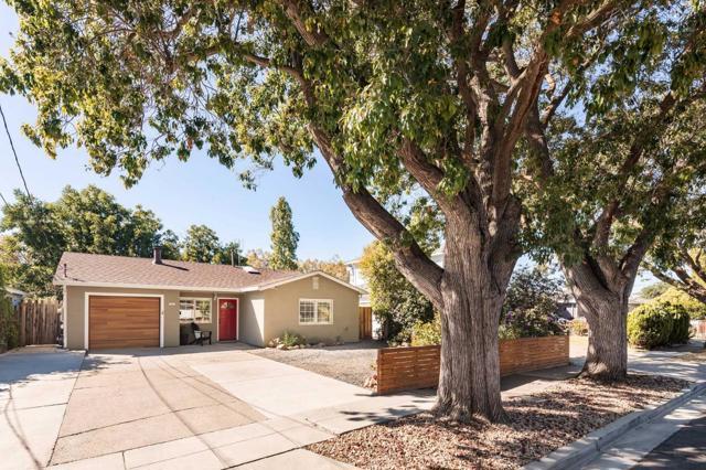 1321 Carlton Avenue, Menlo Park, CA 94025
