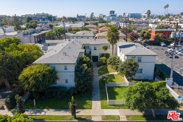 1420 HARVARD Street, Santa Monica, CA 90404