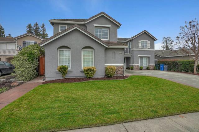 6350 Snowberry Court, Gilroy, CA 95020