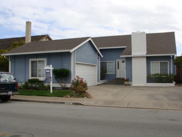 270 Port Royal Avenue, Foster City, CA 94404