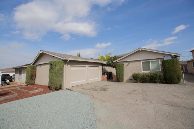 1070 Topaz Avenue, San Jose, CA 95117