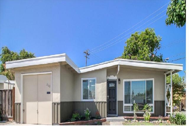 2112 Monroe Street, Santa Clara, CA 95050