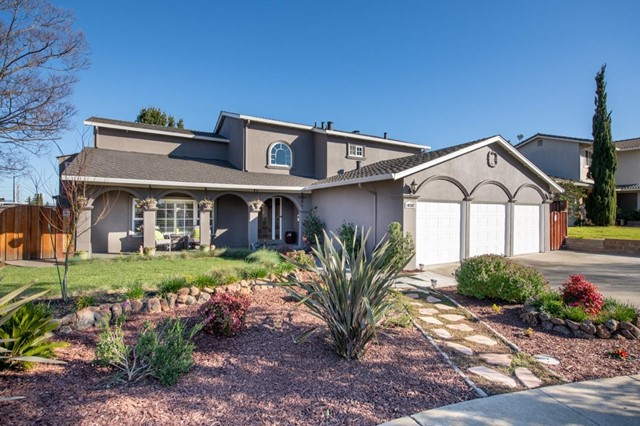 10702 Pebble Place, Cupertino, CA 95014