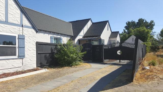 1524 VAN NESS Avenue, Fresno, CA 93728