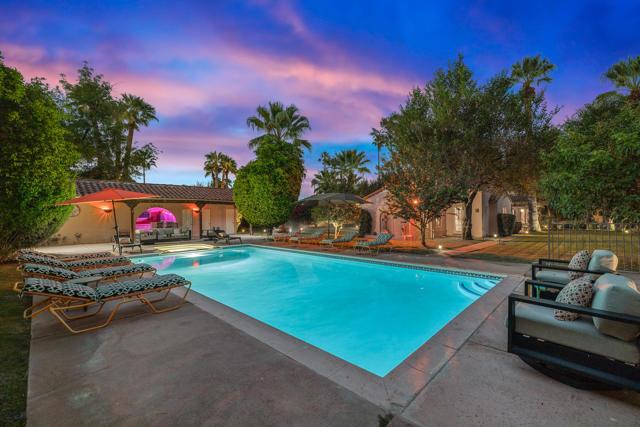 222 W Chino Dr, Palm Springs, CA 92262 Photo