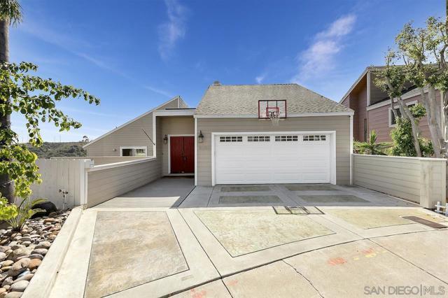 10260 Viacha Drive San Diego, CA 92124