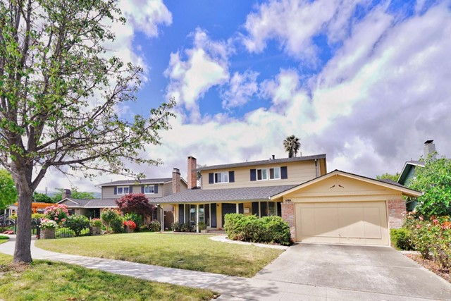 5075 Rebel Court, San Jose, CA 95118
