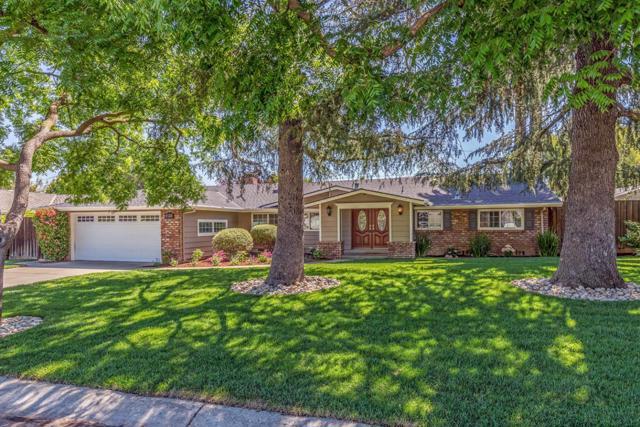 1035 Rose Circle Los Altos, CA 94024