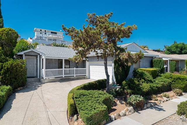 4960 Elsa Rd, San Diego, CA 92120