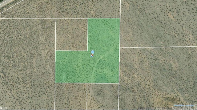 0 Near National Trail Highway, Hodge, CA 92311
