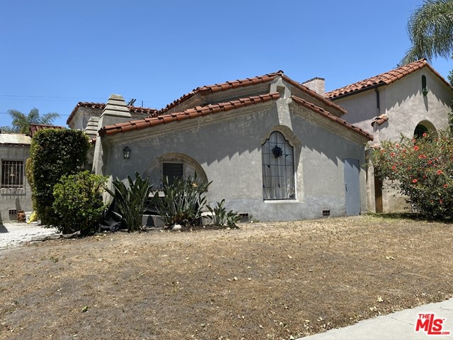 109 S CRESCENT HEIGHTS Boulevard, Los Angeles, CA 90048