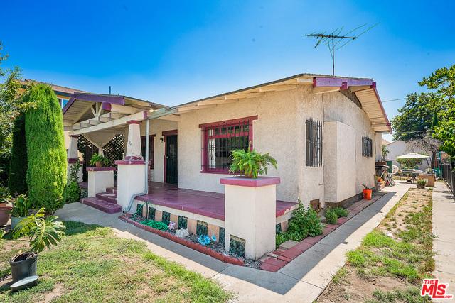 1534 E 47TH Street, Los Angeles, CA 90011