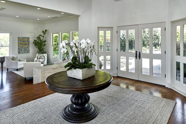 13. 690 Loyola Drive Los Altos Hills, CA 94024