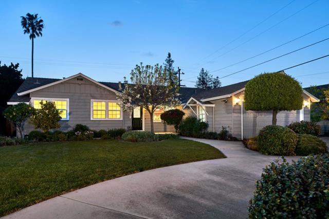 921 Clover Avenue, San Jose, CA 95128