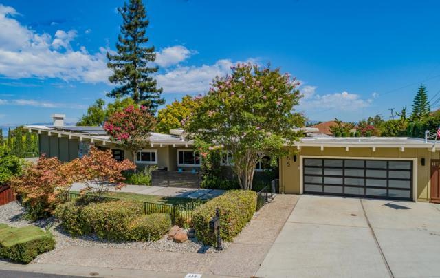 155 Surmont Drive, Los Gatos, CA 95032