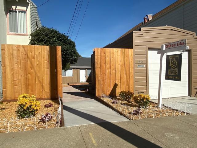 224 Woolsey Street, San Francisco, CA 94134