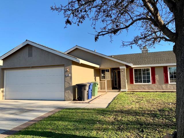 1115 Heidi Drive, Greenfield, CA 93927