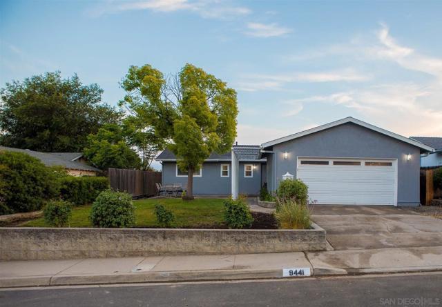 30. 9441 Cathywood Drive Santee, CA 92071