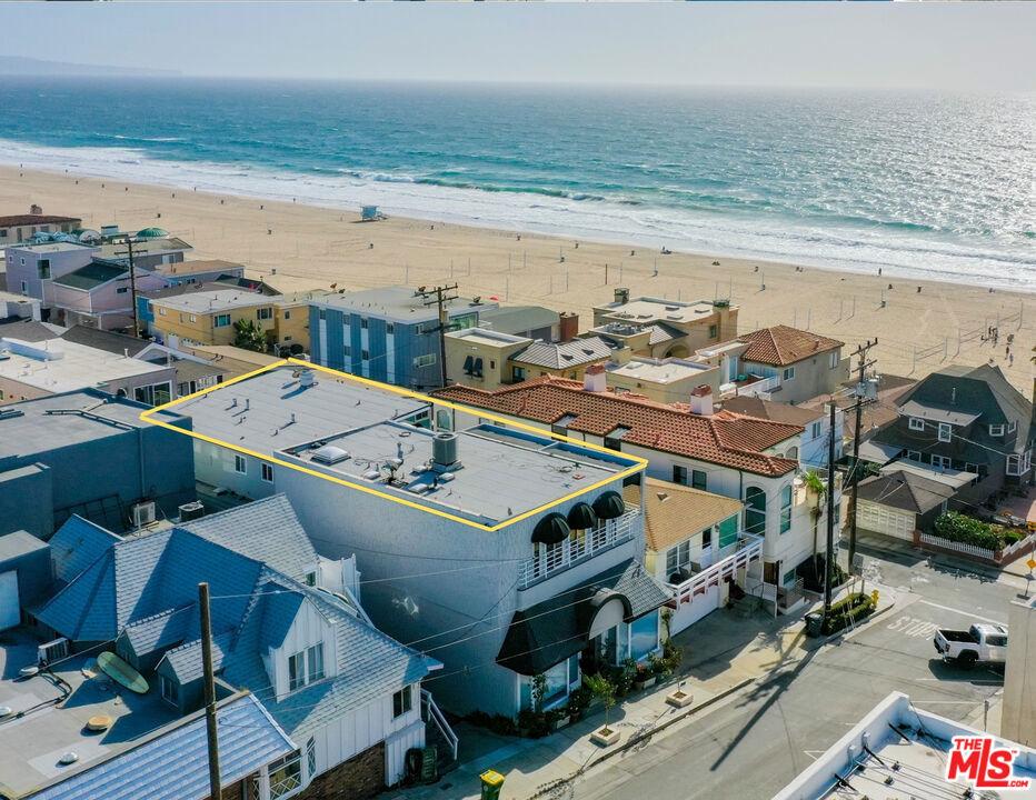 Photo of 124 11Th Street, Manhattan Beach, CA 90266