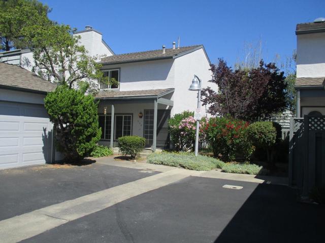 966 Vasco Da Gama Lane, Foster City, CA 94404