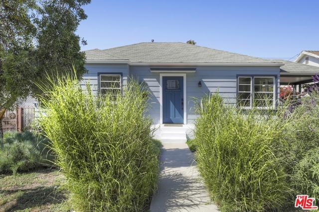4130 PERLITA Avenue, Los Angeles, CA 90039