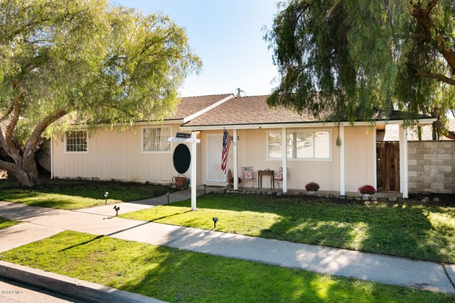 190 N Donna Street, Oak View, CA 93022