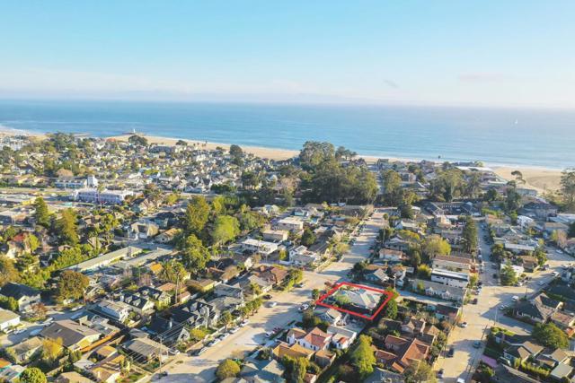 201 Cayuga Street, Santa Cruz, CA 95062