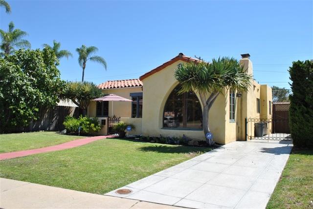 4971 Kensington Dr, San Diego, CA 92116