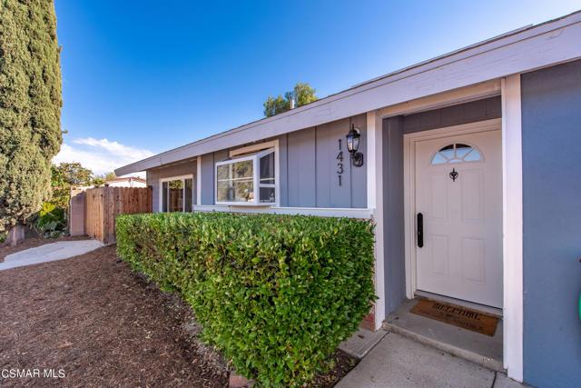 6. 1431 Whitecliff Road Thousand Oaks, CA 91360