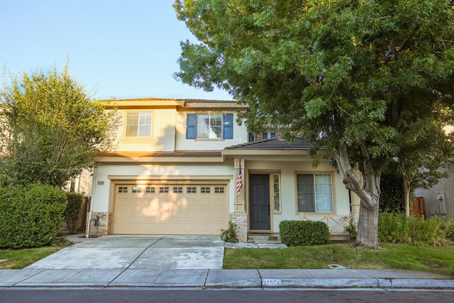 37556 Summer Holly, Fremont, CA 94536