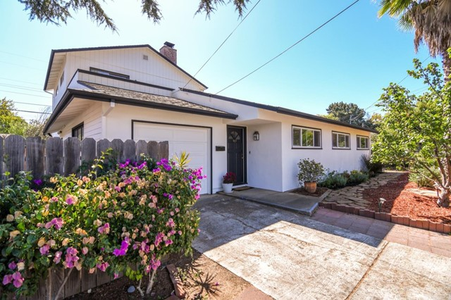 1127 Solana Drive, Mountain View, CA 94040