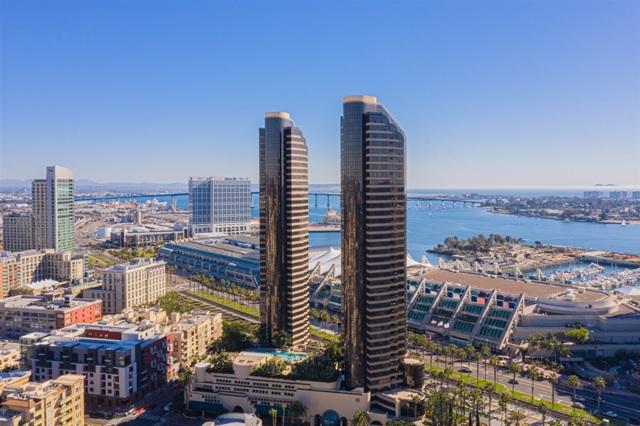 200 Harbor Dr 1502, San Diego, CA 92101
