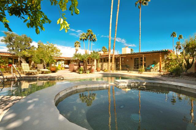 1177 Riverside Drive, Palm Springs, CA 92264