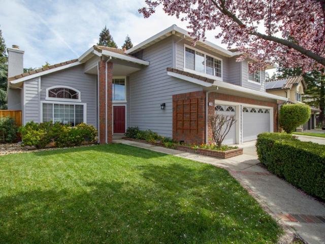 17082 Heatherwood Way, Morgan Hill, CA 95037