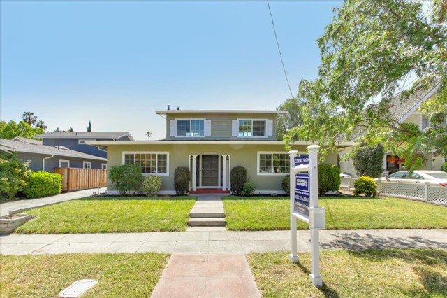 1334 Randol Avenue, San Jose, CA 95126