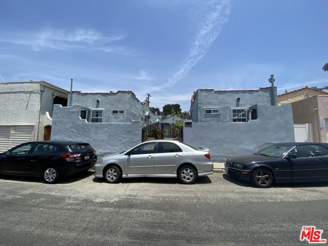 3319 Berkeley Avenue, Los Angeles, CA 90026