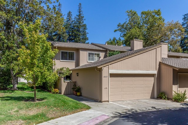 6063 Elmbridge Drive, San Jose, CA 95129