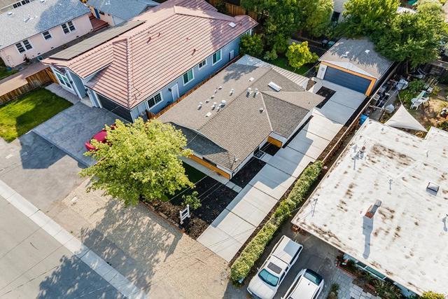 40. 743 15th Avenue Menlo Park, CA 94025