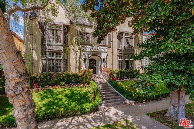 407 N SYCAMORE Avenue, Los Angeles, CA 90036