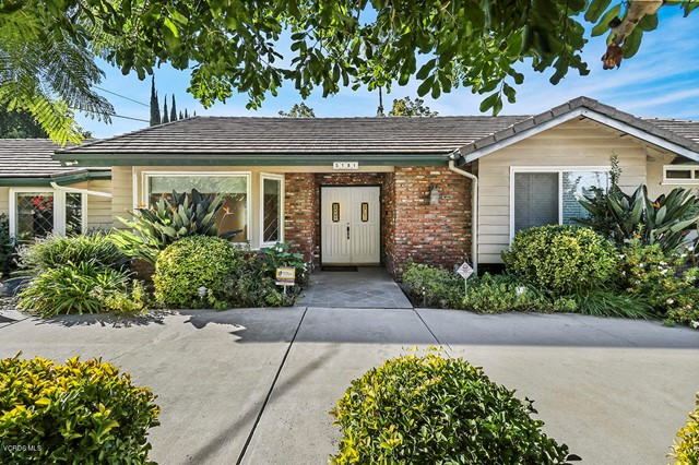 5181 Otis Avenue, Tarzana, CA 91356