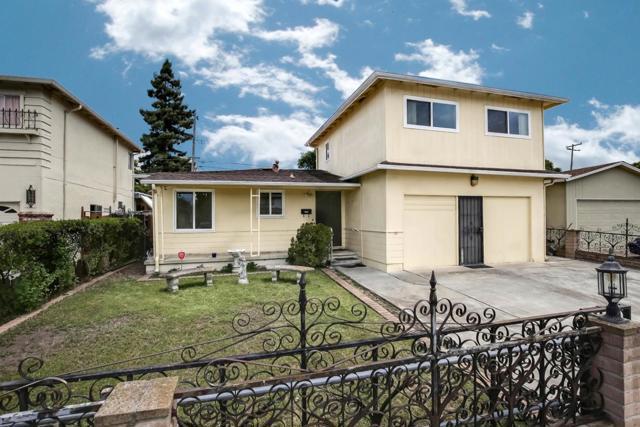 768 San Ramon Avenue, Sunnyvale, CA 94085