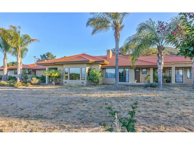 101 Pine Canyon Road, Salinas, CA 93908