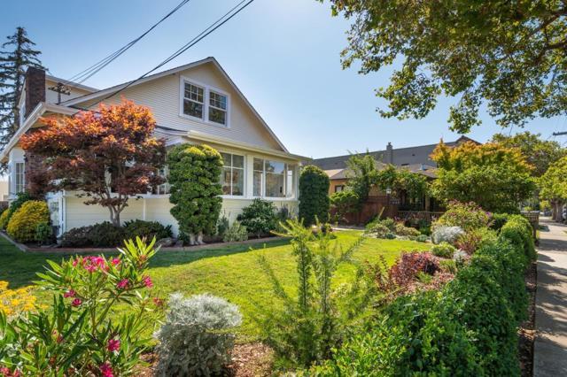 1003 B Street, San Mateo, CA 94401