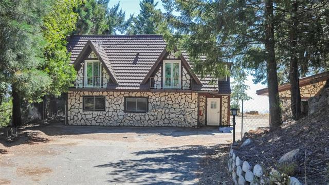22223 Crestline Road, Palomar Mountain, CA 92060