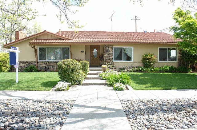 3304 Wilcox Avenue, San Jose, CA 95118