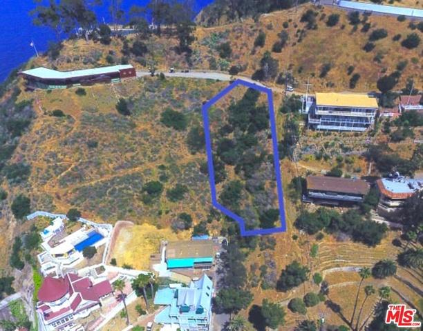 1 Upper Terrace, Avalon, CA 90704 Photo 1