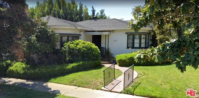 1253 Westholme Ave, Los Angeles, CA 90024