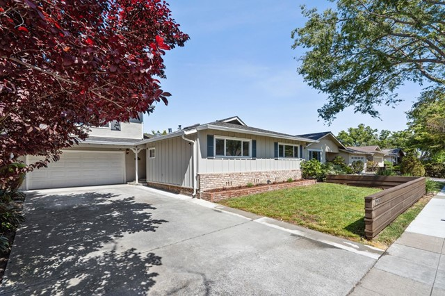 2061 Anthony Drive, Campbell, CA 95008