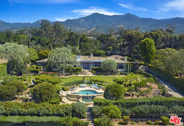 665 Picacho Ln, Santa Barbara, CA 93108 Photo