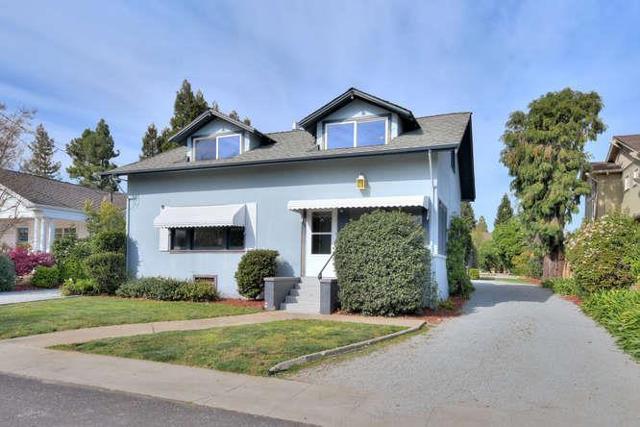 17361 Vineland Avenue, Los Gatos, CA 95030